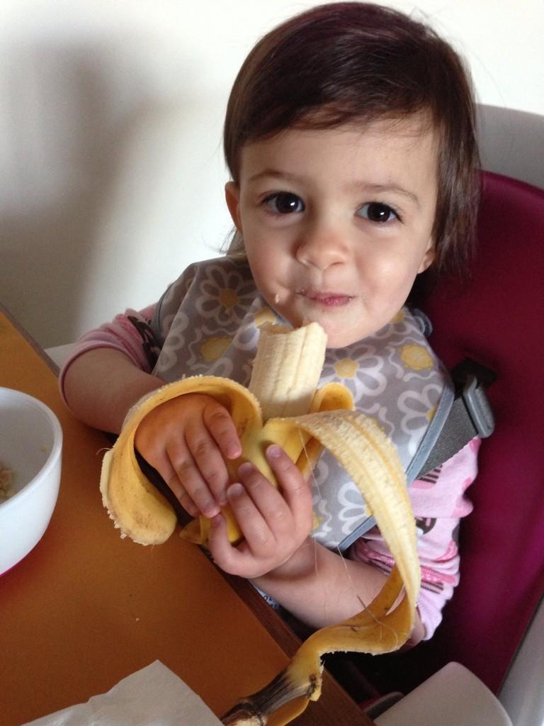 Bapas are yummy!