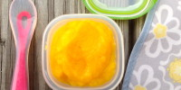 Simple Roasted Pumpkin Puree