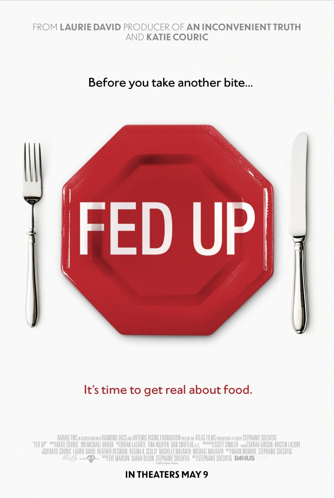 Fed Up Poster #2