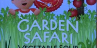 teeny tiny foodie's review of Garden Safari Vegetable Soup