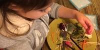 teeny tiny chopstick user from teeny tiny foodie