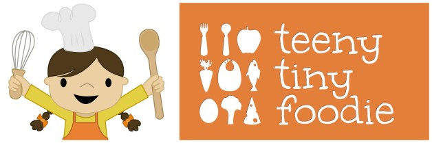 teeny tiny foodie cooking classes for kids!
