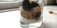Cereal Parfaits are an easy breakfast or snack your kiddo can make alone!